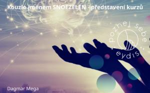 přredstavení kurzů a školení eydis - Dagmar Mega